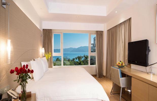 фотографии отеля Lan Resort Sanya (ex. Holiday Inn Resort Yalong Bay Sanya) изображение №23
