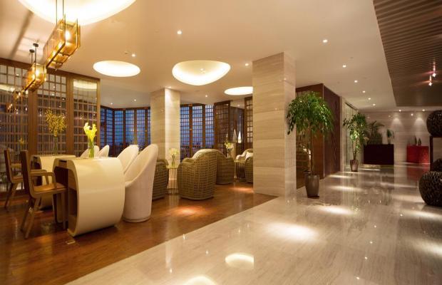 фото Lan Resort Sanya (ex. Holiday Inn Resort Yalong Bay Sanya) изображение №22