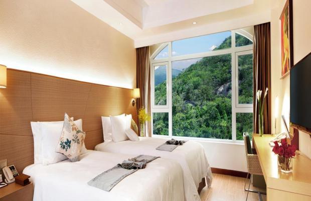 фото отеля Lan Resort Sanya (ex. Holiday Inn Resort Yalong Bay Sanya) изображение №21