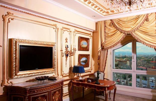 фото отеля Legendale Hotel Beijing изображение №29