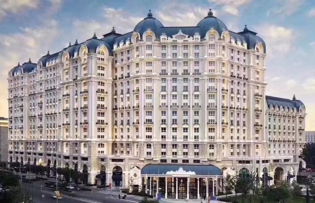 фото отеля Legendale Hotel Beijing изображение №1