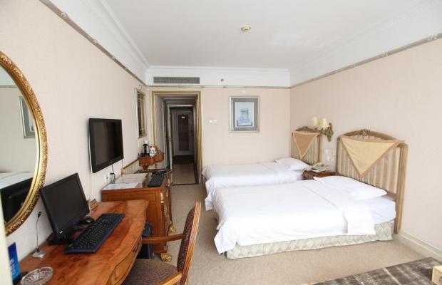 фото отеля Beijing Chongqing изображение №33
