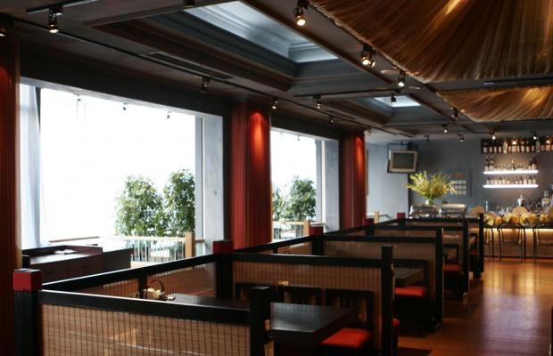 фото отеля Beijing Chongqing изображение №9