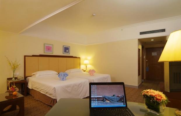 фото отеля Pearl River Garden изображение №5