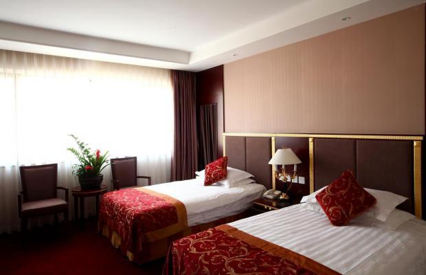 фотографии отеля Zhaolong Hotel изображение №15