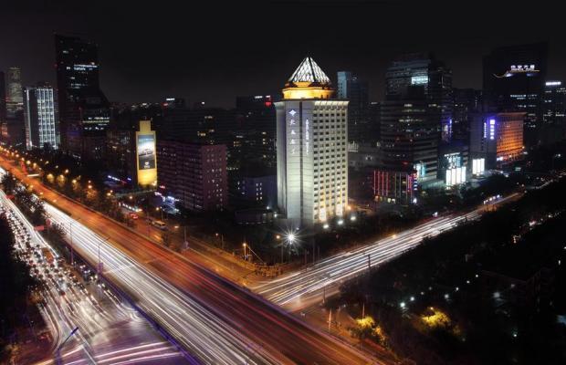 фото отеля Zhaolong Hotel изображение №9
