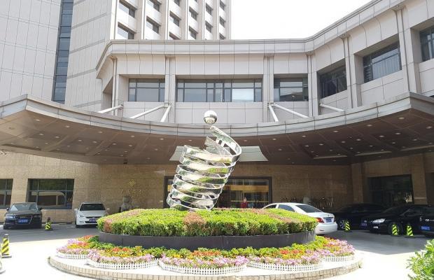 фото Zhaolong Hotel изображение №2