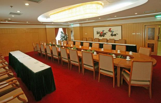 фотографии отеля Zheng Xie Hotel изображение №19