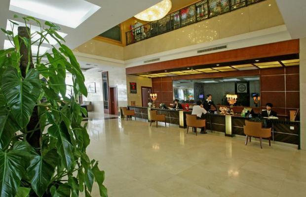 фото отеля Zheng Xie Hotel изображение №17