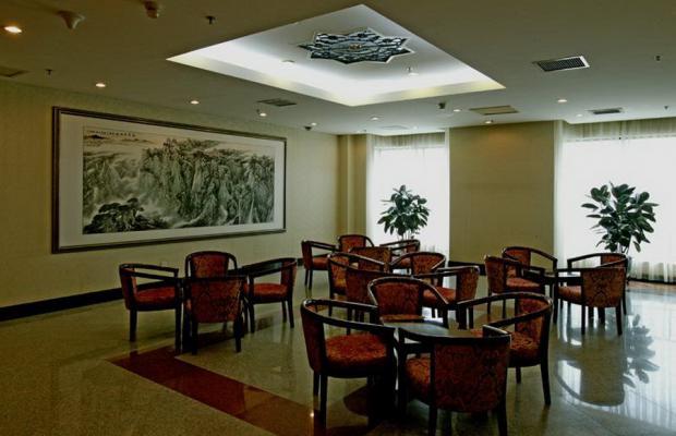 фотографии Zheng Xie Hotel изображение №16