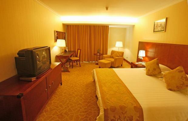 фото Zheng Xie Hotel изображение №14