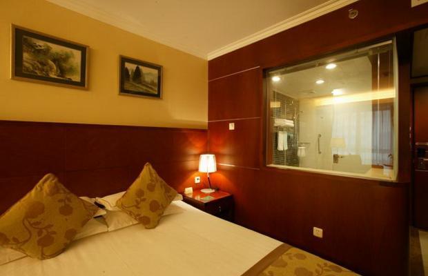 фото Zheng Xie Hotel изображение №10