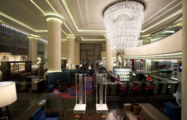фотографии Marriott Beijing City Wall изображение №20