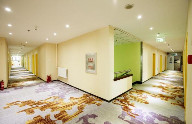 фото отеля Zhong An Inn (Dong Dan Hotel) изображение №13