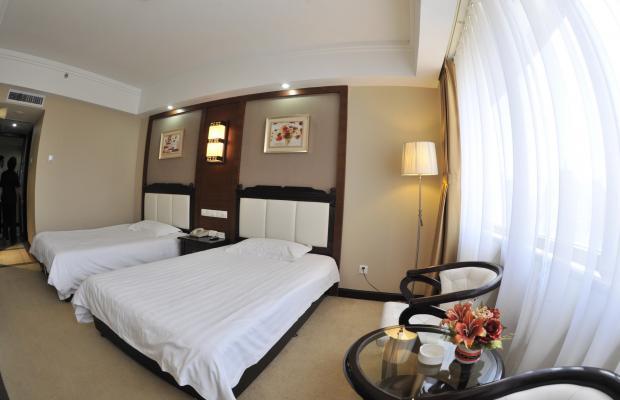фото Zhong Xie Hotel изображение №2