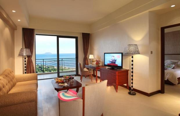 фотографии отеля Sanya La Costa Resort изображение №35