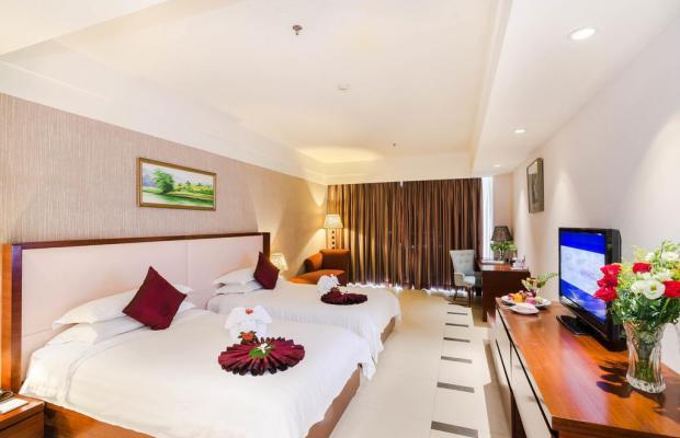 фотографии отеля Sanya La Costa Resort изображение №15