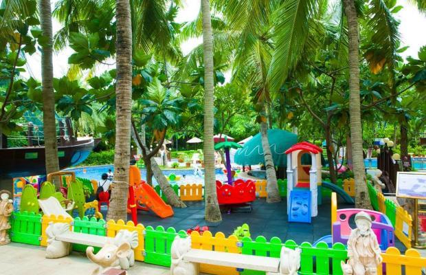 фотографии отеля Sanya La Costa Resort изображение №3