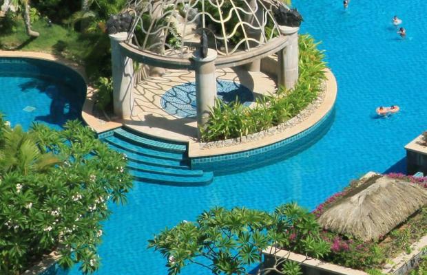 фотографии Howard Johnson Resort Sanya Bay изображение №20
