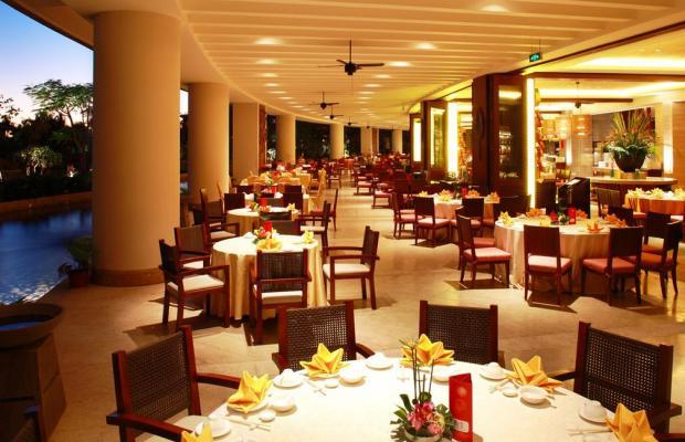 фотографии отеля Howard Johnson Resort Sanya Bay изображение №15