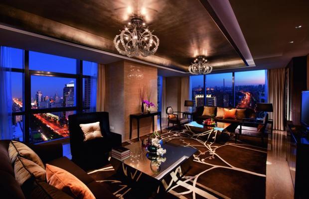 фотографии Tangla Hotel Beijing изображение №12