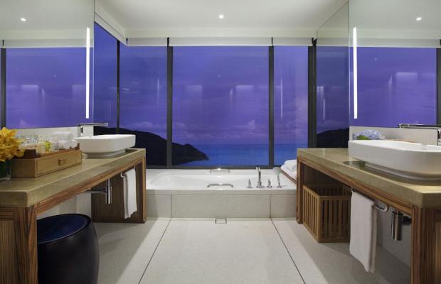 фото Intercontinental Sanya Resort изображение №22