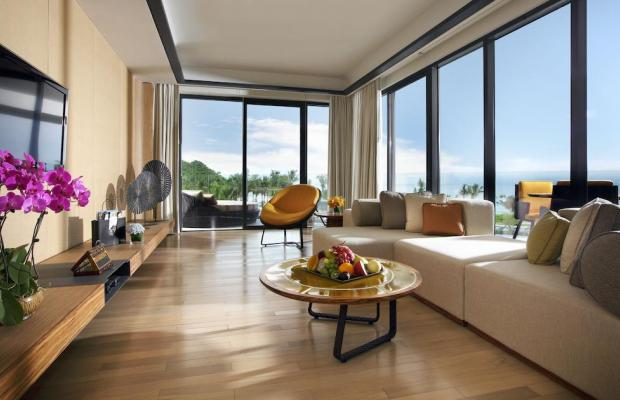 фото Intercontinental Sanya Resort изображение №14