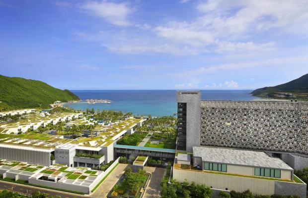 фото отеля Intercontinental Sanya Resort изображение №1