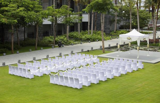 фотографии отеля Intercontinental Sanya Resort изображение №11