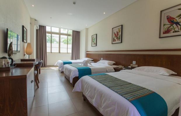фото отеля Sanya Longxing Seaview изображение №21