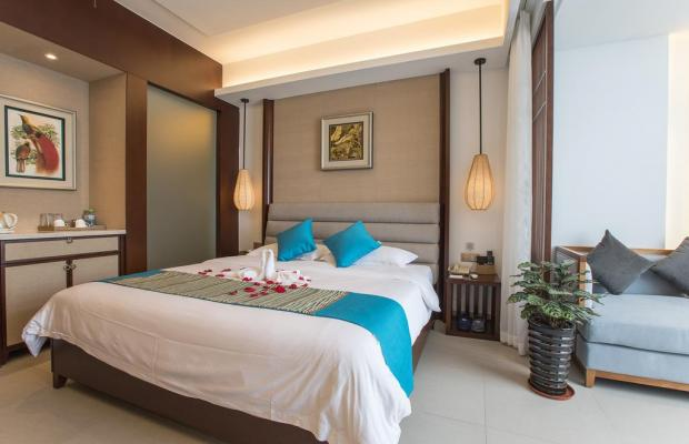 фотографии отеля Sanya Longxing Seaview изображение №11