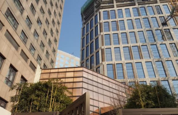 фото отеля Ascott Beijing изображение №1