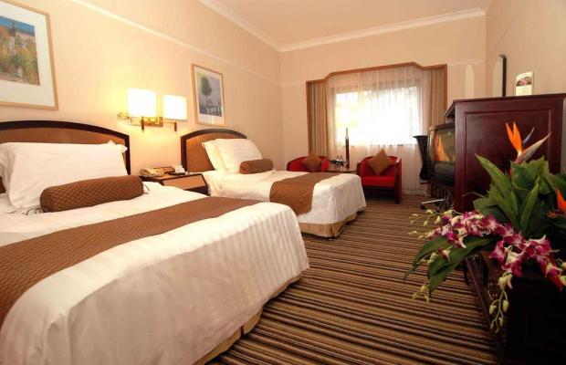 фото отеля Metropark Lido Hotel (ex. Holiday Inn Lido Beijing) изображение №13
