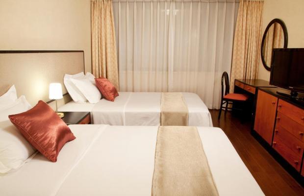 фотографии Beijing HWA Apartment Hotel изображение №16