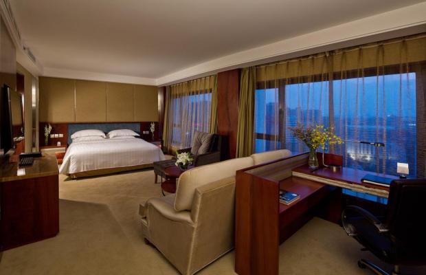 фото отеля Beijing International изображение №13
