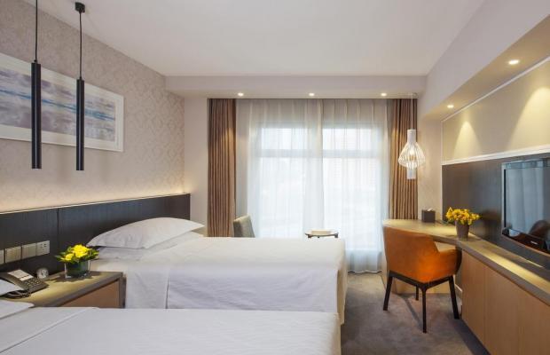 фотографии отеля Beijing Landmark Hotel изображение №15
