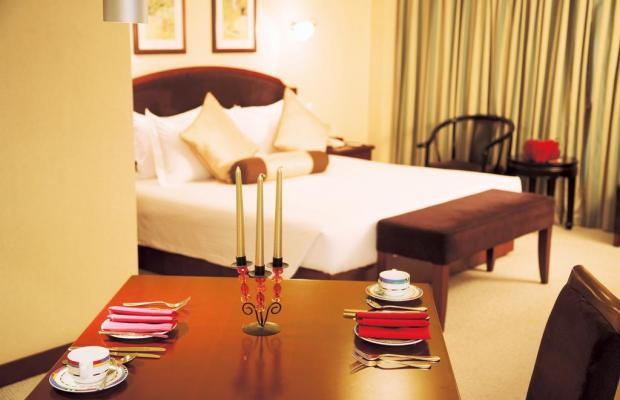 фото отеля Beijing Landmark Hotel изображение №13