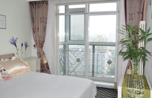 фотографии отеля Jinqiao International Apartment (ex. Beijing Jinqiao Guoji Gongyu) изображение №7