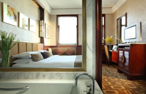 фото Beijing Minzu Hotel изображение №10