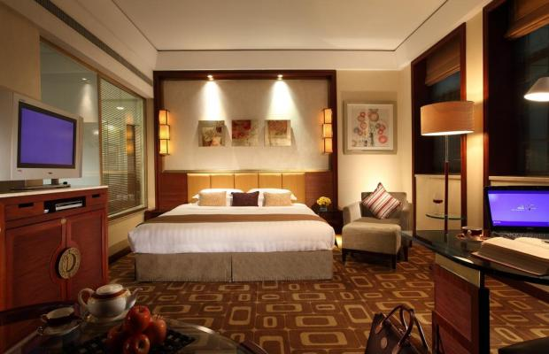 фото Beijing Minzu Hotel изображение №2