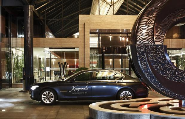 фото отеля The Kempinski Hotel Beijing Lufthansa Center изображение №13