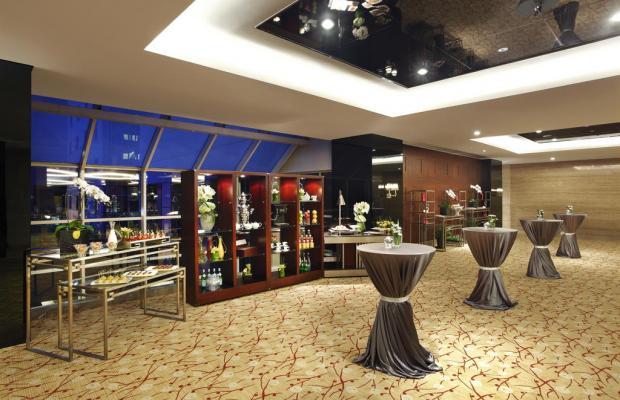 фотографии The Kempinski Hotel Beijing Lufthansa Center изображение №8