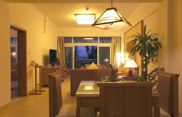 фотографии отеля Liking Resort (ex. Landscape Beach) изображение №19