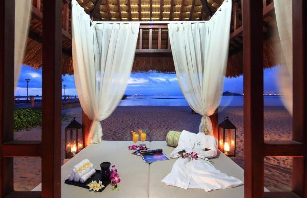 фотографии отеля Luhuitou Guesthouse & Resort Sanya изображение №11