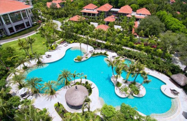 фото отеля Luhuitou Guesthouse & Resort Sanya изображение №1