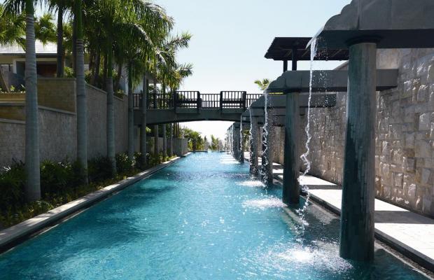 фотографии отеля Mandarin Oriental Sanya изображение №19