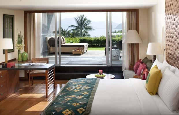 фотографии Mandarin Oriental Sanya изображение №12