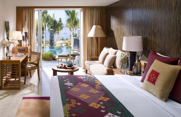 фото отеля Mandarin Oriental Sanya изображение №9