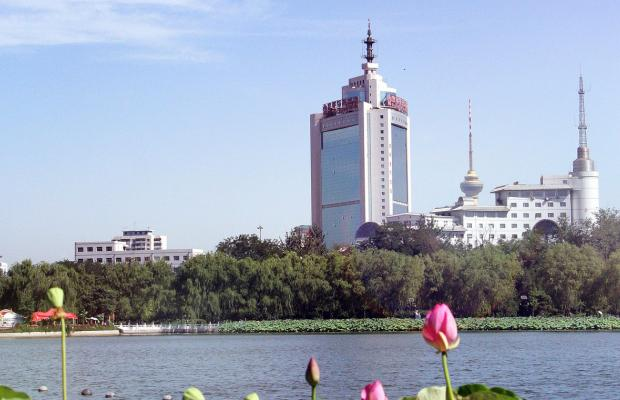 фото Beijing Xinyuan изображение №38