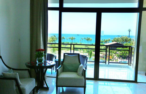 фото отеля The St. Regis Sanya Yalong Bay Resort изображение №77